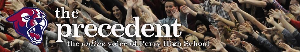 The student voice of Perry High School