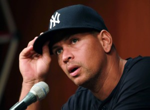 A-Rod, MLB send mixed messages about PEDs