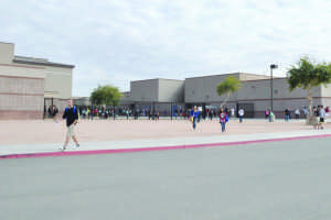 Campus Expansion