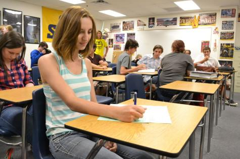 STEM students required to take AP tests