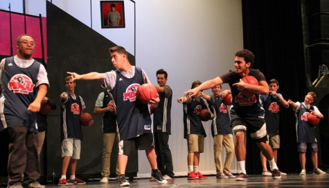 Athletes band together to include all students in sports, arts