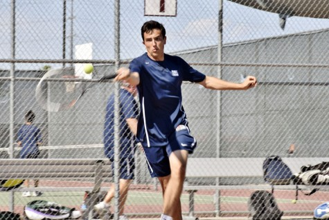 State playoffs leave Perry tennis anticipating next season