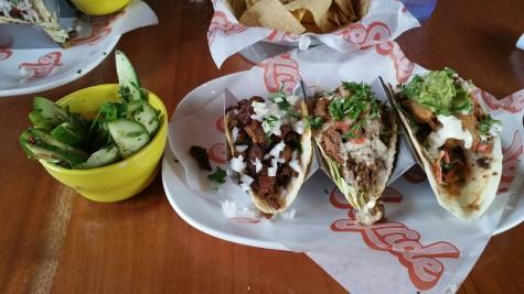 Truth to Taco: Joyride Tacos impresses