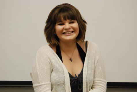 Hayley Crosby