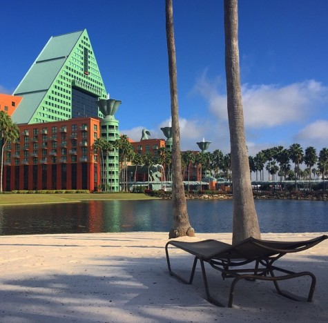 Review of JEA/NSPA Fall Convention in Orlando, FL