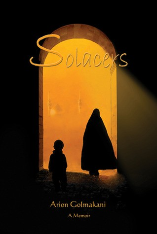 """Book Review: """"Solacers"""" sparks new compassion"""