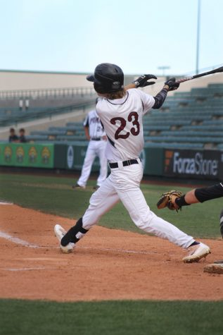 Baseball exceeds playoff expectations