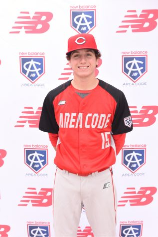 Hauver travels to Area Code Games