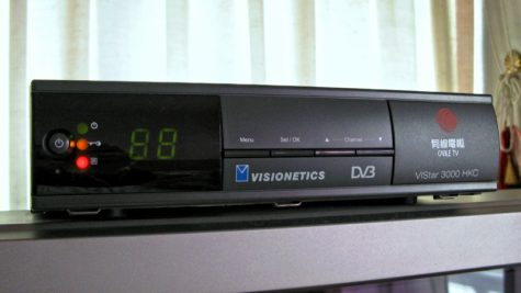 Is there an app for everything?:FCC debates whether making TV set top boxes an app will help consumers.