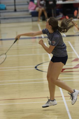 Badminton continues to make strides