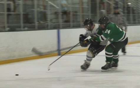 Basha/Perry Hockey team wins against Notre Dame Prep; prepares for Hamilton