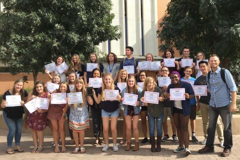 """The Precedent"" sweeps AIPA state convention"