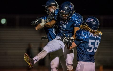 FINAL 4: No. 3 Pumas look to upend No. 2 Chandler in semifinal rematch