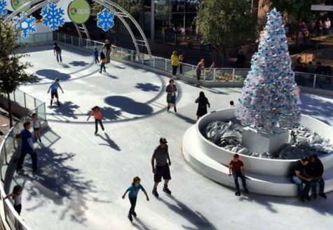 Top winter activities to enjoy the holiday spirit in Arizona