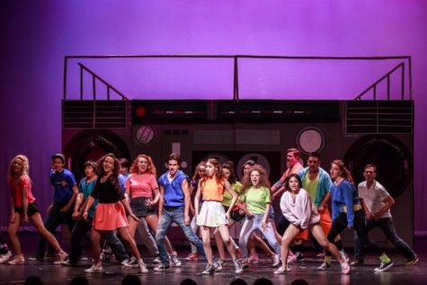 Theatre wins states for the fifth year in a row