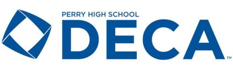 DECA students win two state awards in Career Development Competition