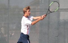 Boys doubles prepares for state tennis tournament