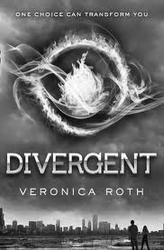 "Futuristic ""Divergent"" entertains and intrigues readers"