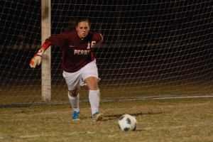No. 8 Soccer poised for postseason
