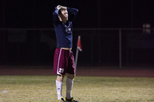 Boys Soccer Run For Playoffs Stopped Short