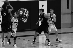 Boy's Basketball's playoff run gets denied