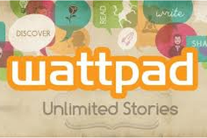 Wattpad-Online Writing Community