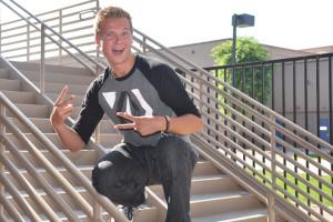 Photo of Kevin Chadwick