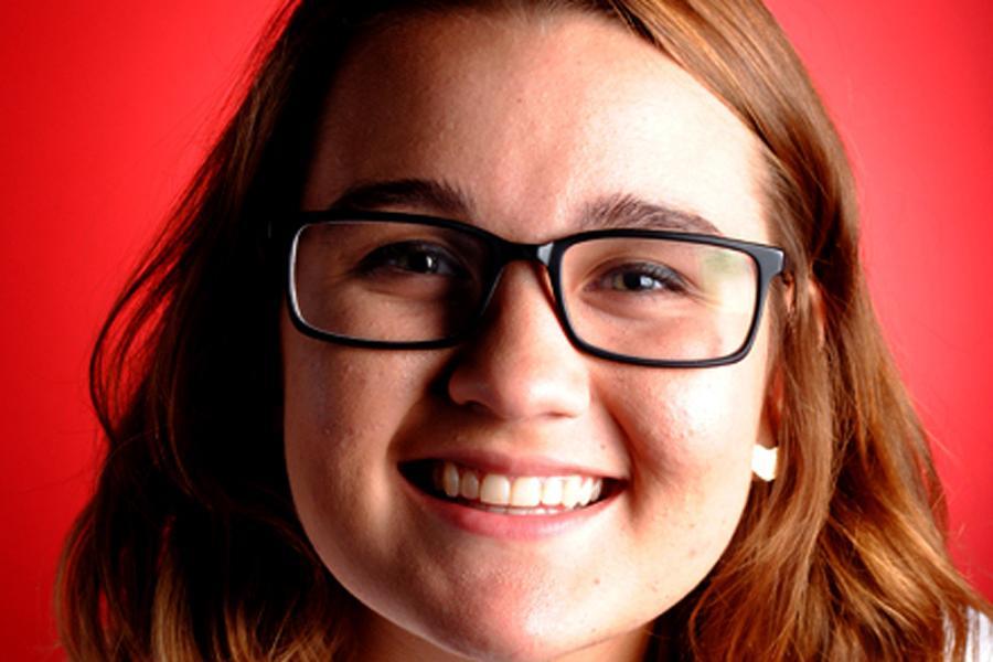 Savannah Renaud