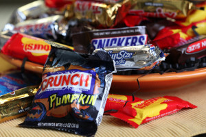 Halloween Candy: Is it a trick or a treat?