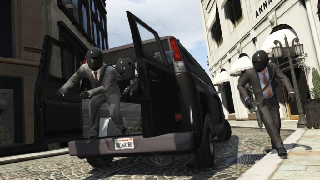 Is GTA V Overrated?