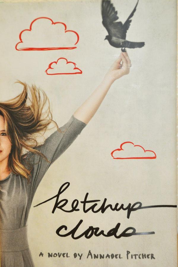 Ketchup Clouds