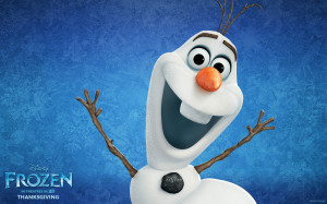 Disney's 'Frozen' to belt it's way to the stage