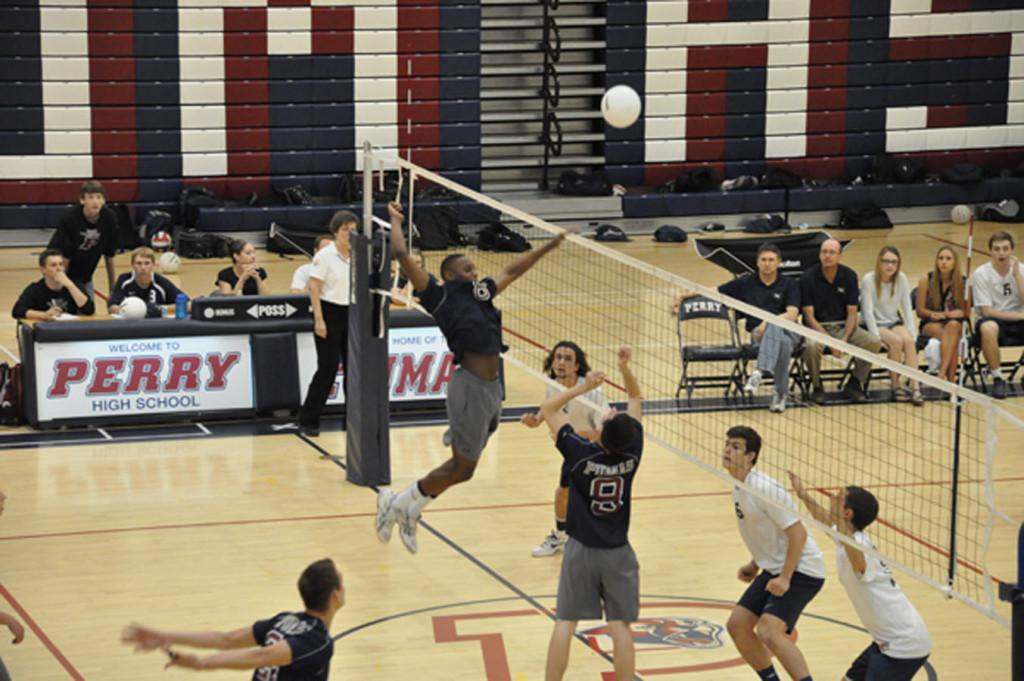 PHS Pumas Volleyball Preview – The Precedent