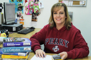 Perry staff full of those with McClintock ties