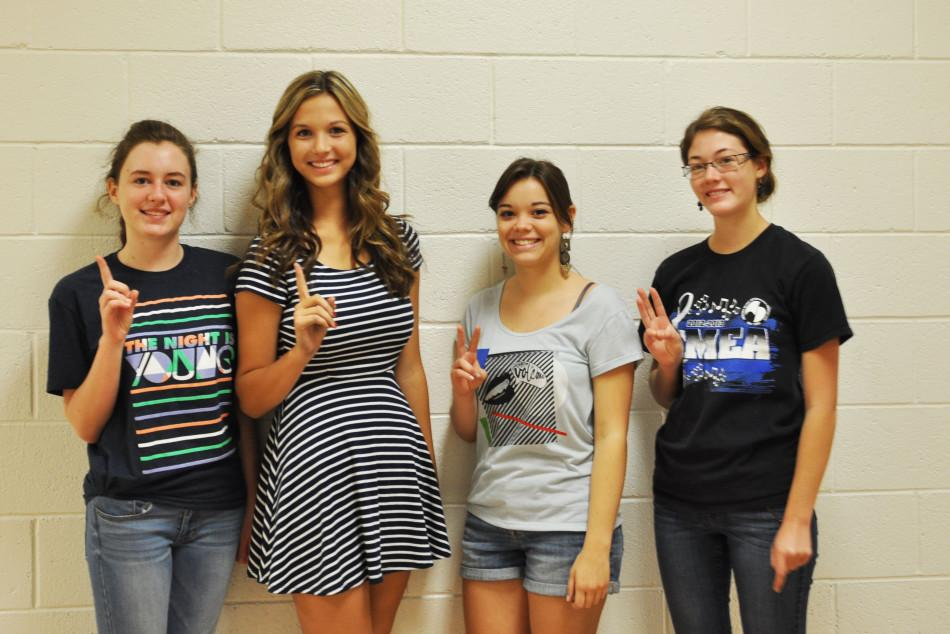 District arts show displays student talent
