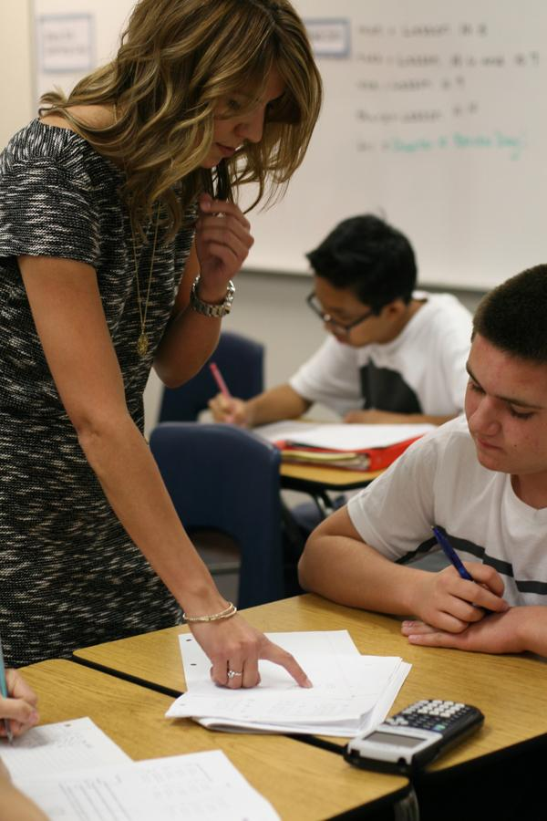 Graduation means more than just students leaving, 16 teachers set to leave PHS at semester's end