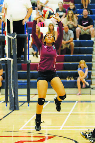 Perry's Best: Girl's Volleyball