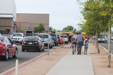 Yates Hates: Student parking lot madness