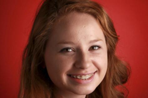 Photo of Julia Alvarado
