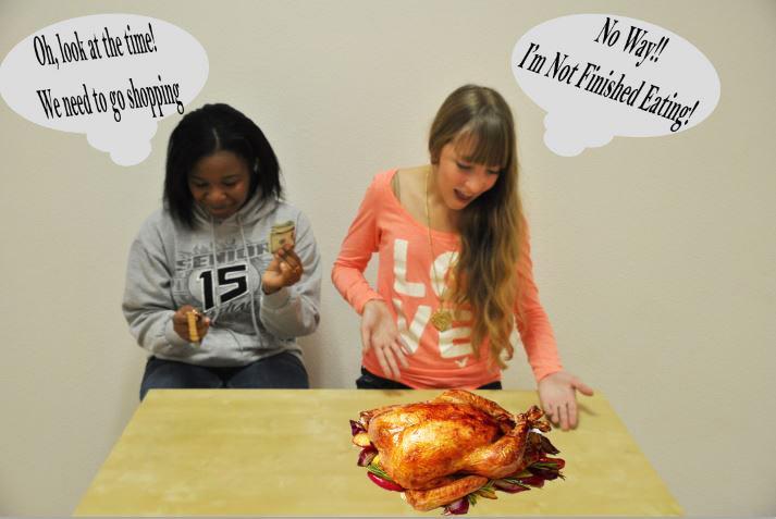 Thanksgiving: Forgotten Holiday