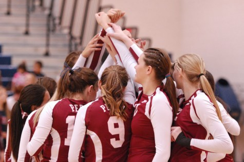 Volleyball preview: Pumas are loaded with youth, talent