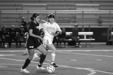 Girls soccer team uses talent to build off of last year