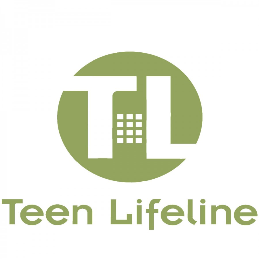 Teen Lifeline provides a 24 hour call support for teens across the valley.