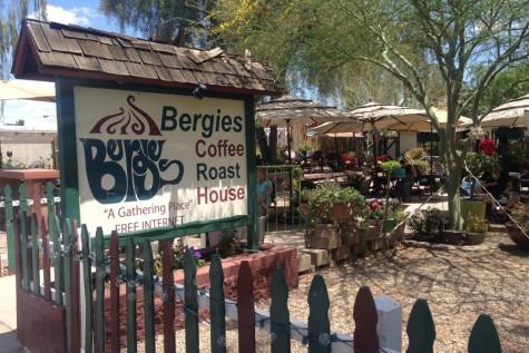 Bergies Coffee offers community-based atmosphere