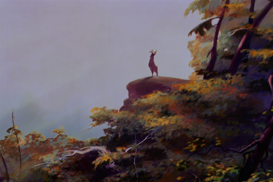 """The Disney Year: """"Bambi"""" perfects the Disney formula – The"""