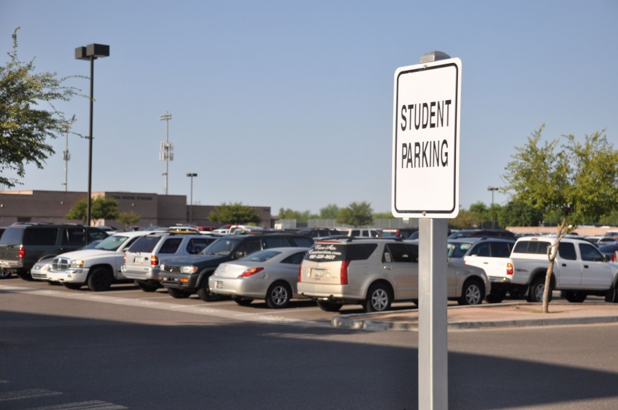 Parking Spaces Added Prices Raised The Precedent