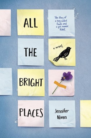 """All the Bright Places"" proves to be a warmhearted reality check for readers"