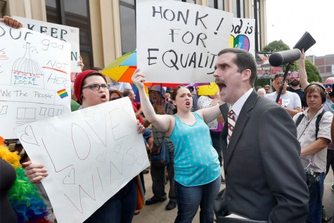 Kentucky shows fight for equality not over yet