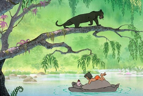 "The Disney Year: ""Jungle Book"" thrives on stellar cast and songbook"