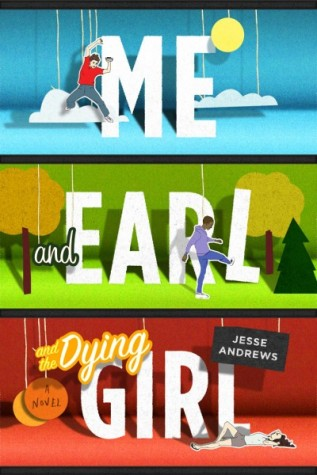 """""""Me and Earl and the Dying Girl"""" has readers dying of laughter"""
